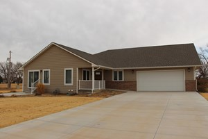 COUNTRY HOME FOR SALE IN ASHLAND, CLARK COUNTY, KANSAS