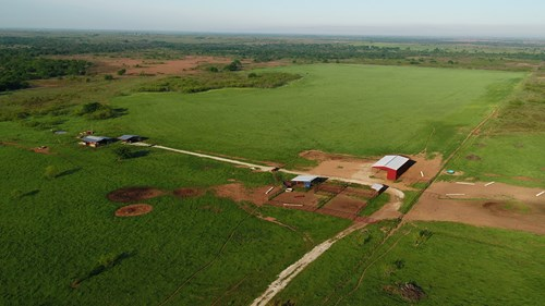 RANCH LAND PROPERTY FOR SALE TEXAS BOWIE NOCONA HUNTING