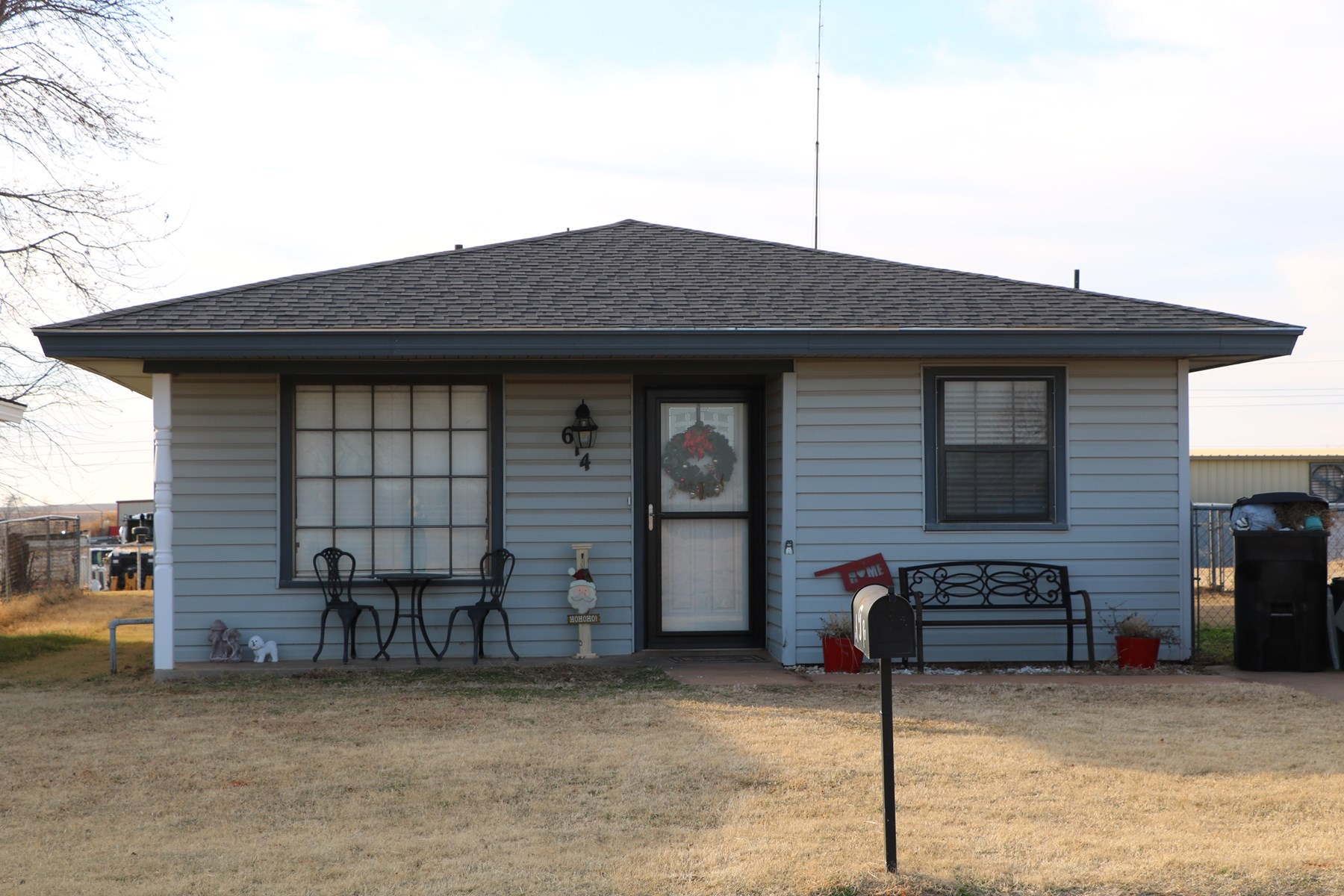 3 Bedroom Home for sale in Arapaho, OK