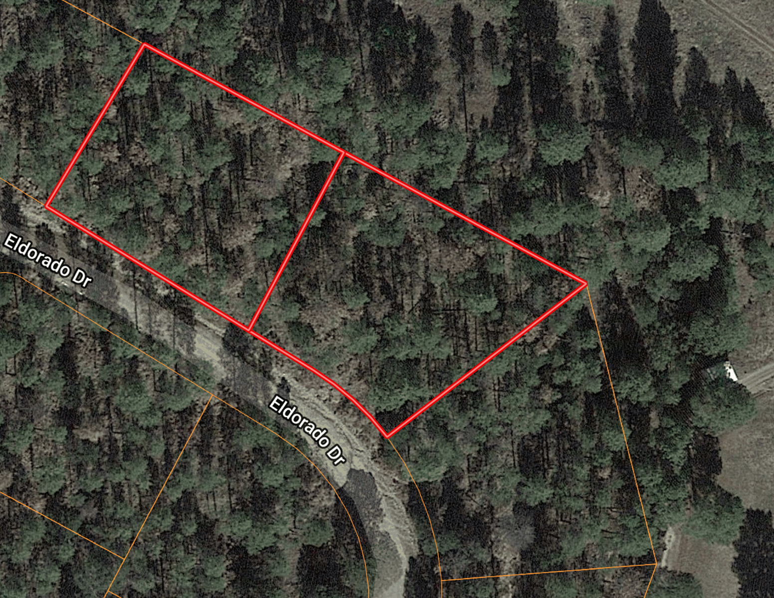 GOLF COURSE LAND FOR SALE