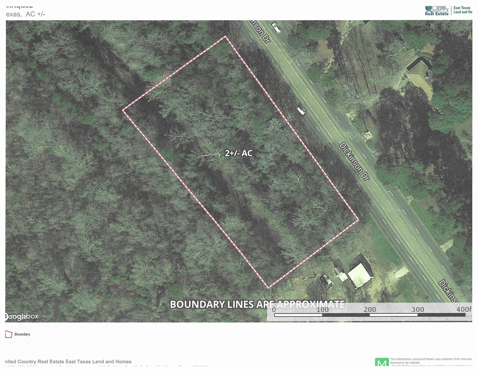 Commercial property for sale, Rusk, TX, Cherokee County, TX