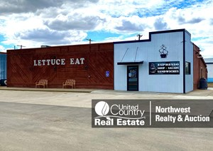 COMMERCIAL RESTAURANT FULLY OPERATING COMPLETELY REMODELED