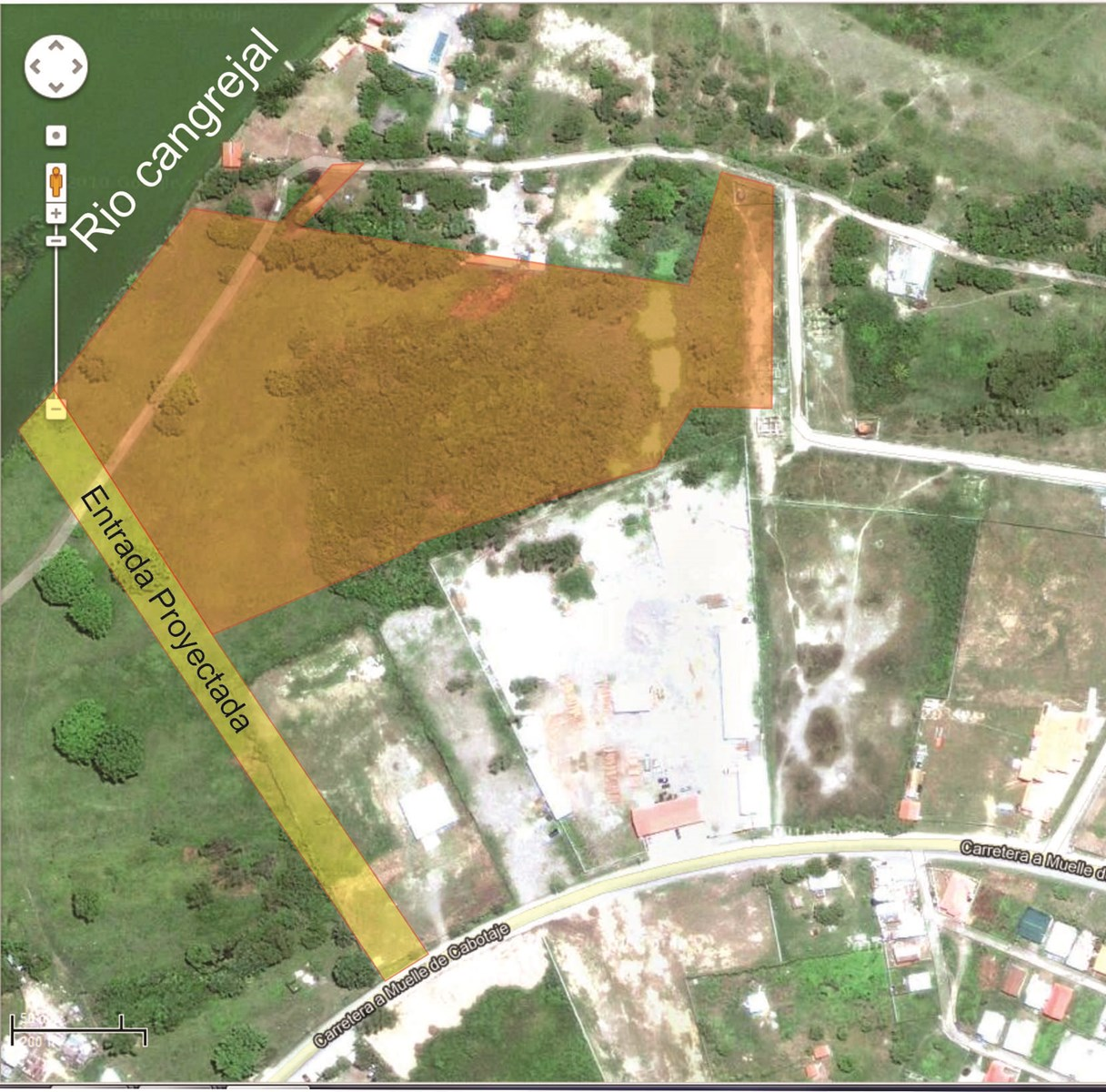 Caribbean Coast - Development Land. Residential, Commercial