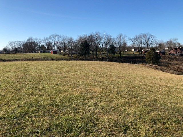 Land for sale, Albany, KY