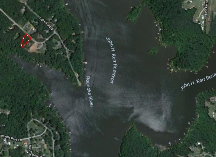 Lot With All The Lake Amenities On Buggs Island Lake, VA