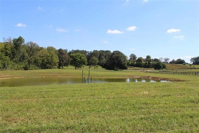 10.99 acre lot for sale near Bowling Green Ky.