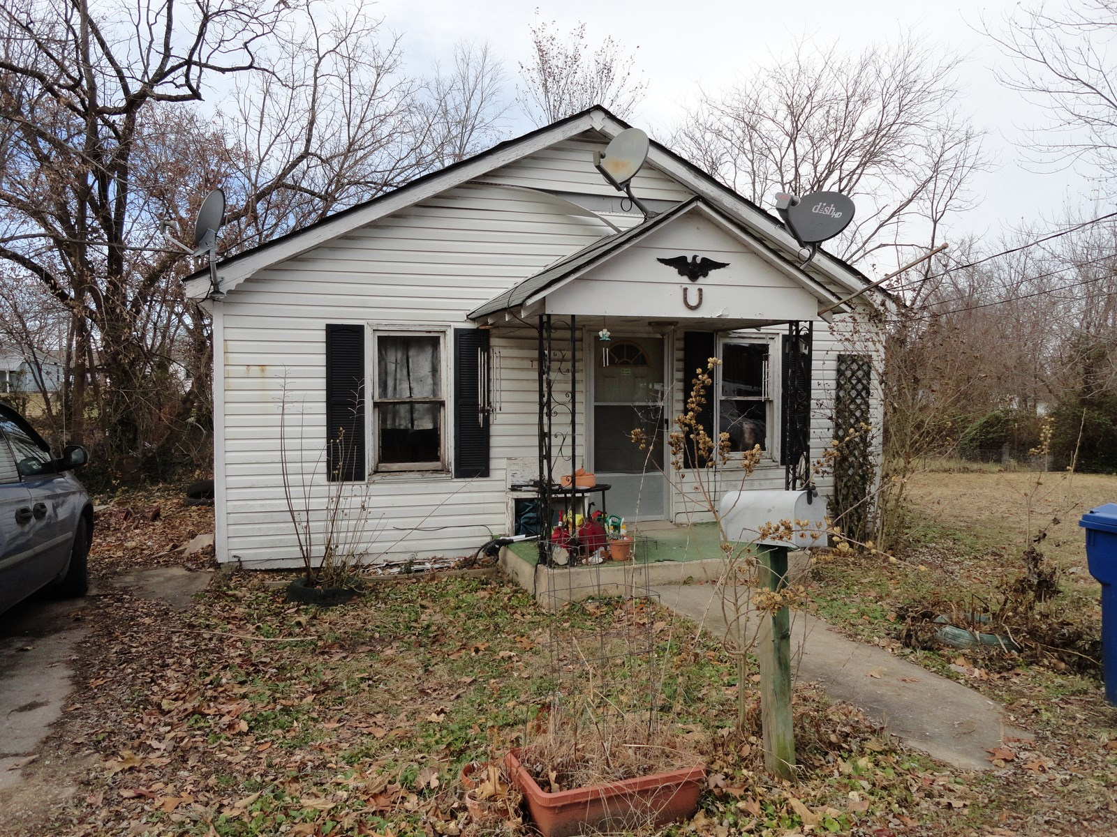 Fixer Upper, 3 Bedroom, 1 Bath in Salem, MO!