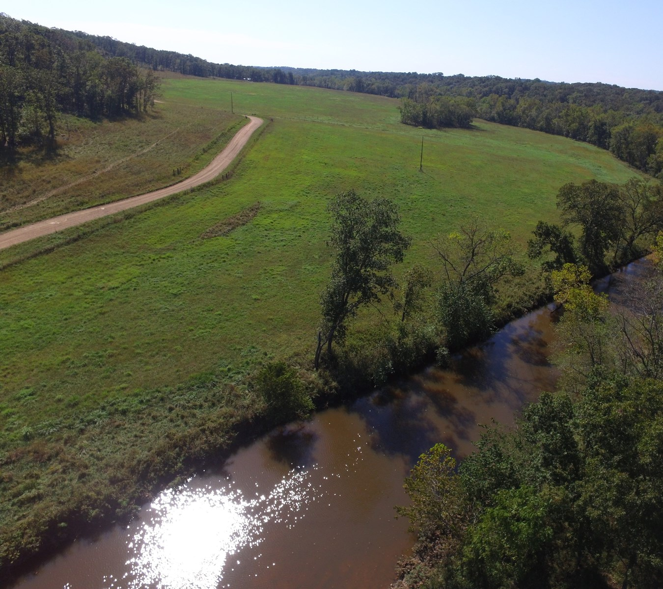 Hunting Property Benton County Mo 1152 +/- ac Land for sale
