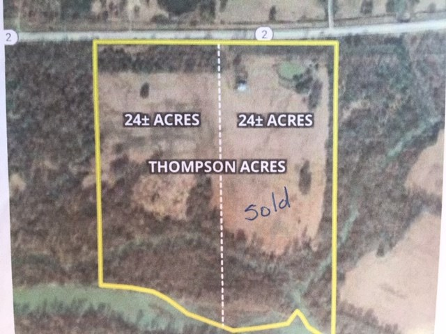 Land for Sale Kiamichi River Clayton,OK-Hunting Property OK