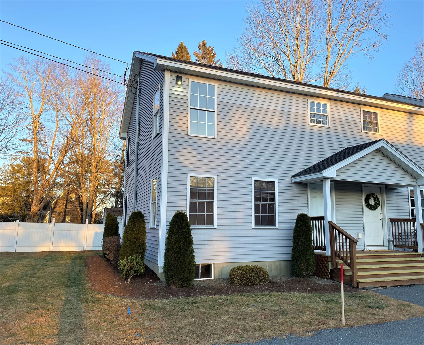In-Town Home For Sale in Maine