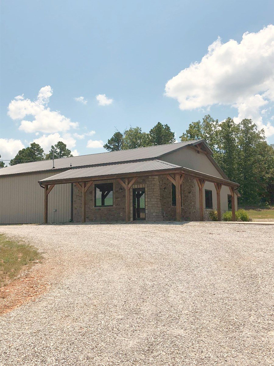 Commercial Property South Central Missouri, US Highway Front