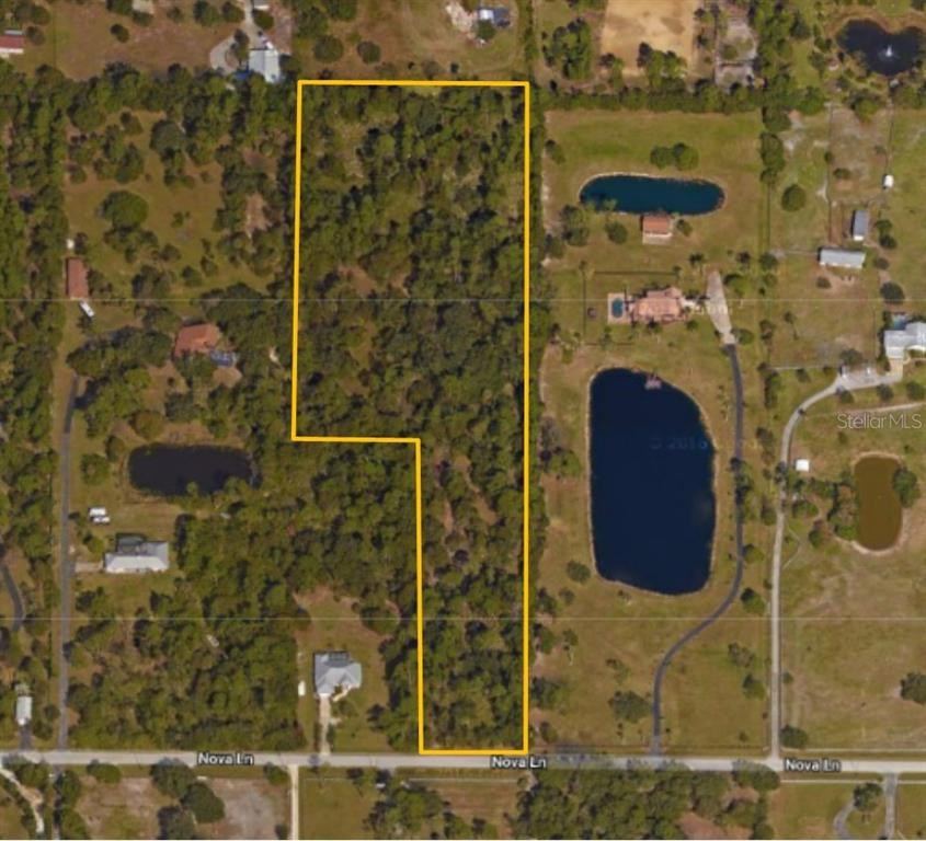 7.5 ACRES IN PORT CHARLOTTE, FL!
