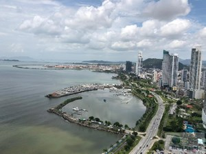 APARTMENT FOR SALE OR RENT IN PH YOO & ARTS PANAMA