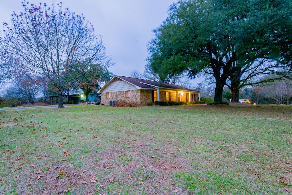 Country Home For Sale Longview TX Gilmer ISD Upshur County