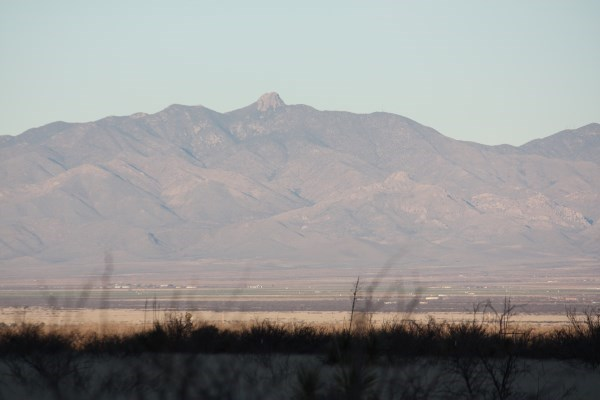 Scenic 40 acres in Southeast, Arizona