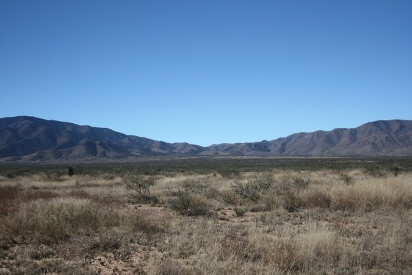 9.95 Acres in Benson, AZ