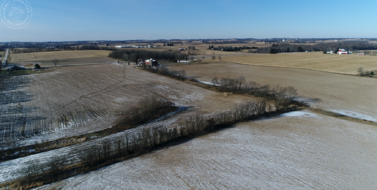 Wisconsin Land For Sale in Washington County-Farming, Rec