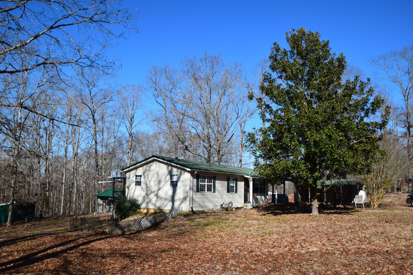 Henry County Tennessee Home 4 Sale Near Kentucky Lake