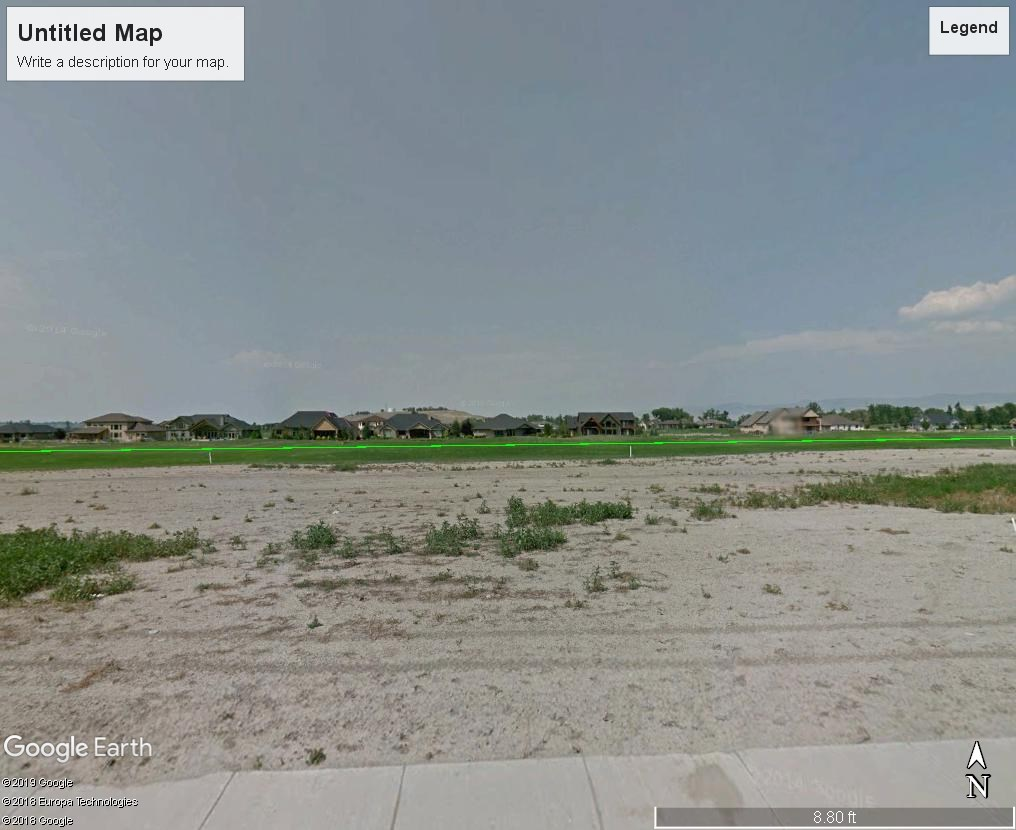 Building Lot for sale in Montrose Colorado