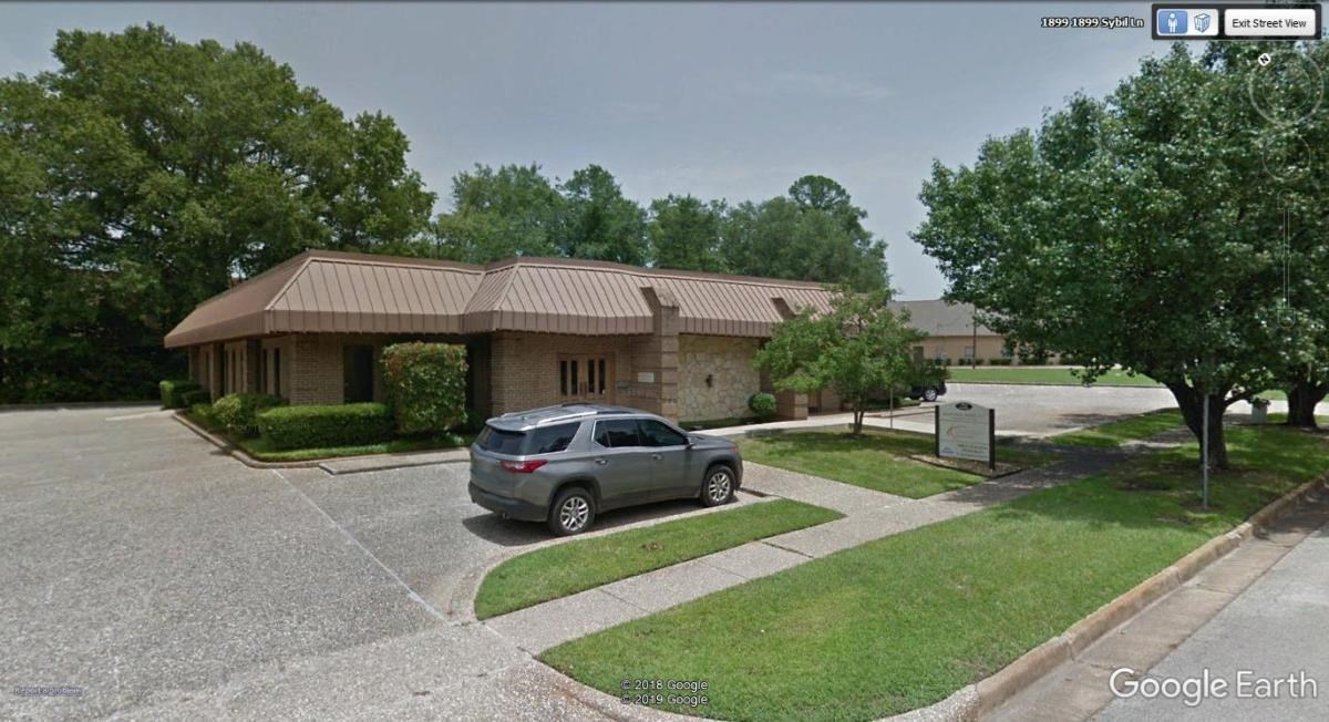 OFFICE SPACE FOR LEASE IN TYLER