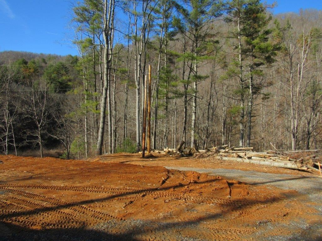 Building Lot for Sale in Floyd County VA