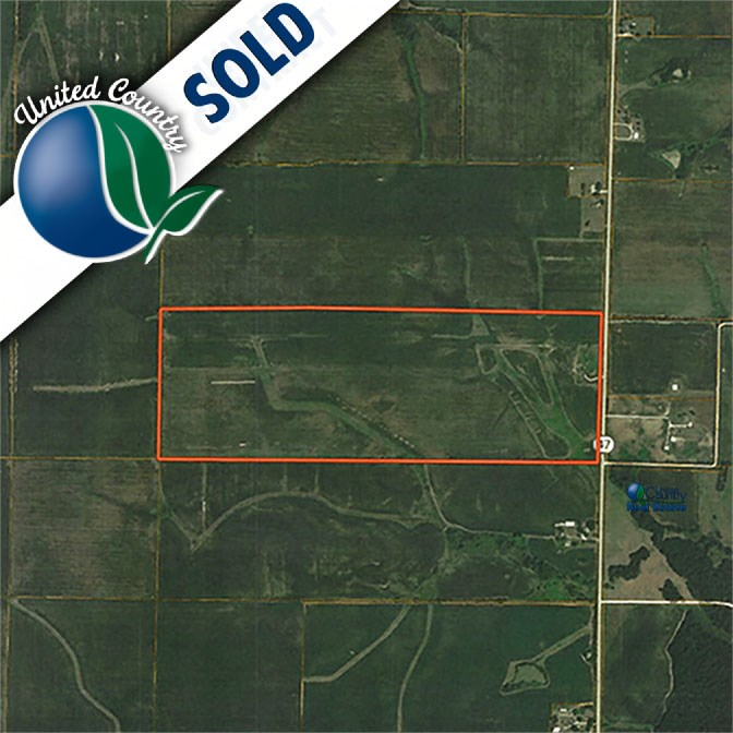 Tillable Row Crop Farm For Sale in Lincoln County Missouri