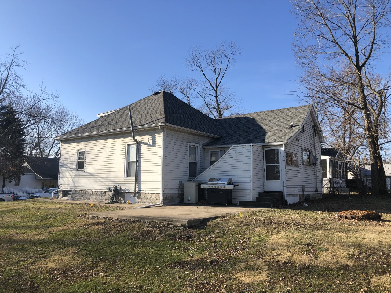 Affordable, Move-In Ready Home in Keokuk, IA
