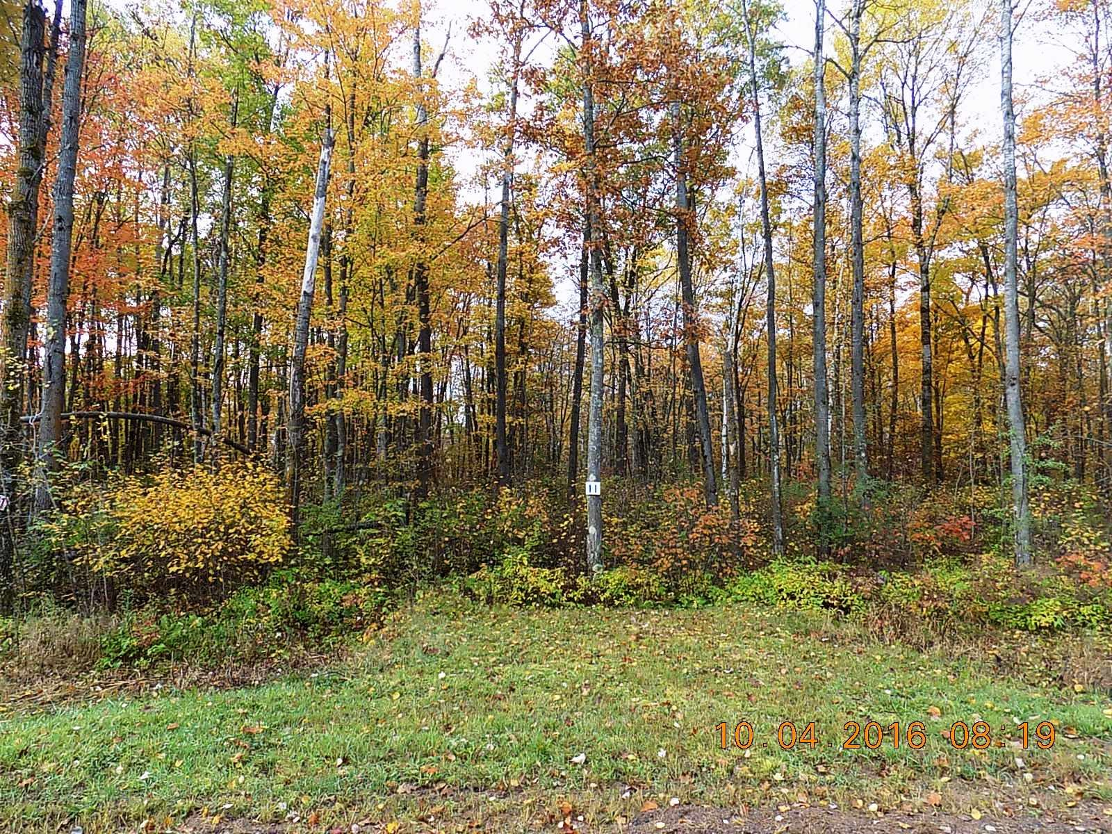2+ Acre Lot for Sale Near Interstate 35, Sandstone, MN