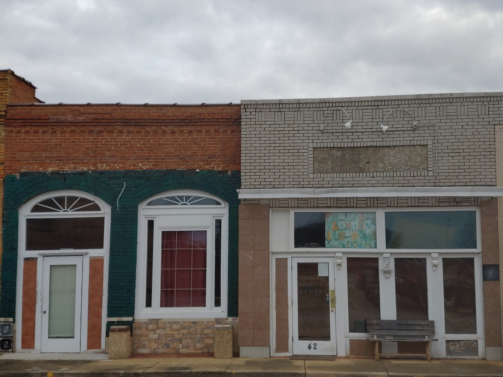 Commercial Property For Sale Falkville AL
