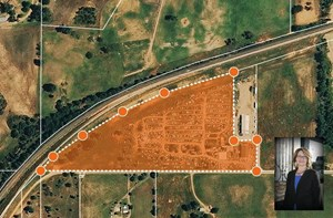 SALVAGE YARD FOR SALE IN ALVA, OK