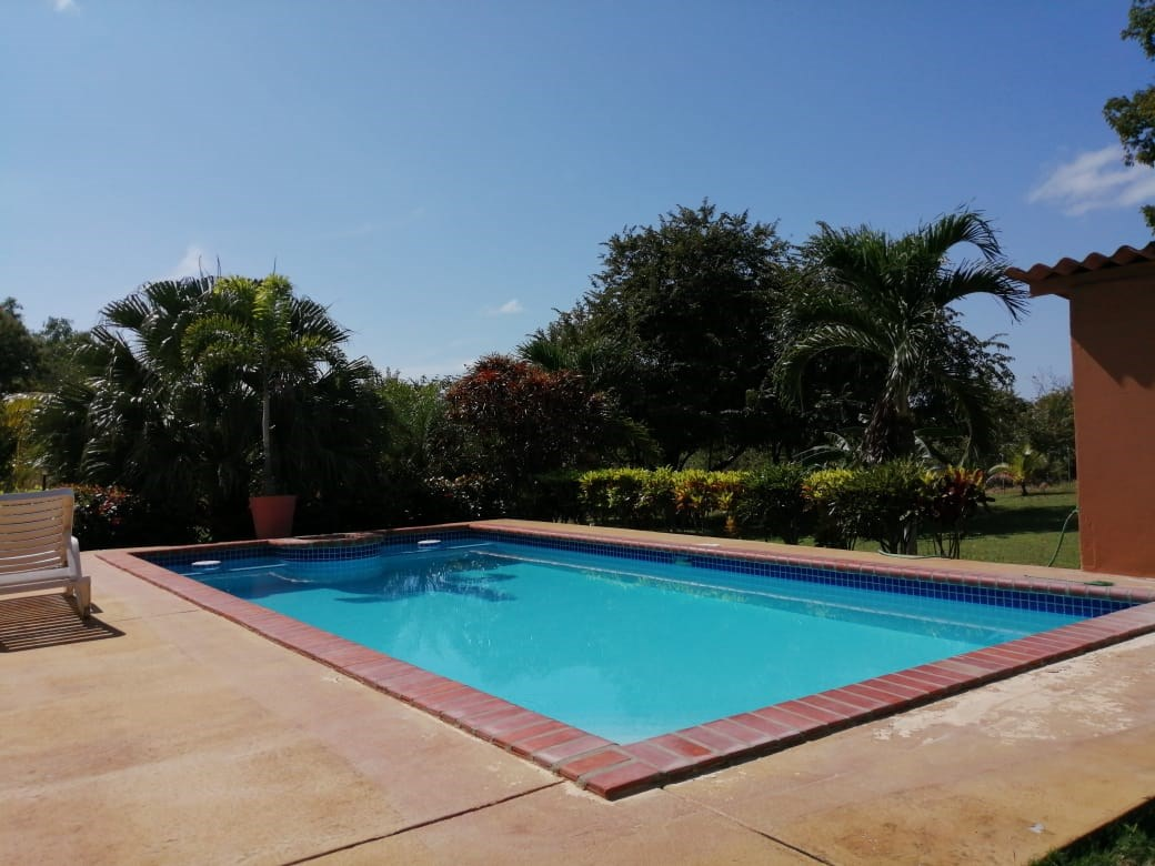 COUNTRY HOUSE FOR SALE IN ANTON PANAMA
