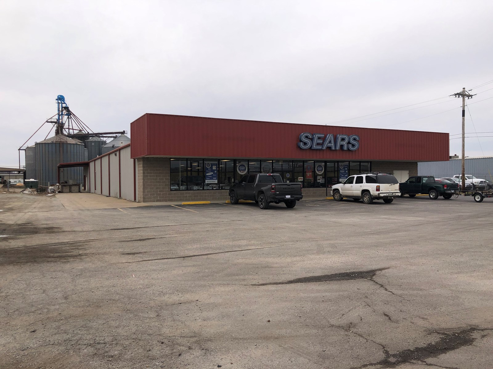 Commercial Building For Sale in Randolph County, AR