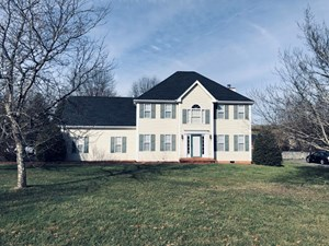 COUNTRY HOME IN TOWN FOR SALE IN ABINGDON VA