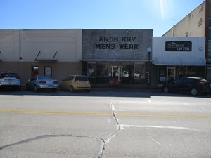 RUSK, TX COMMERCIAL BUILDING/BUSINESS FOR SALE
