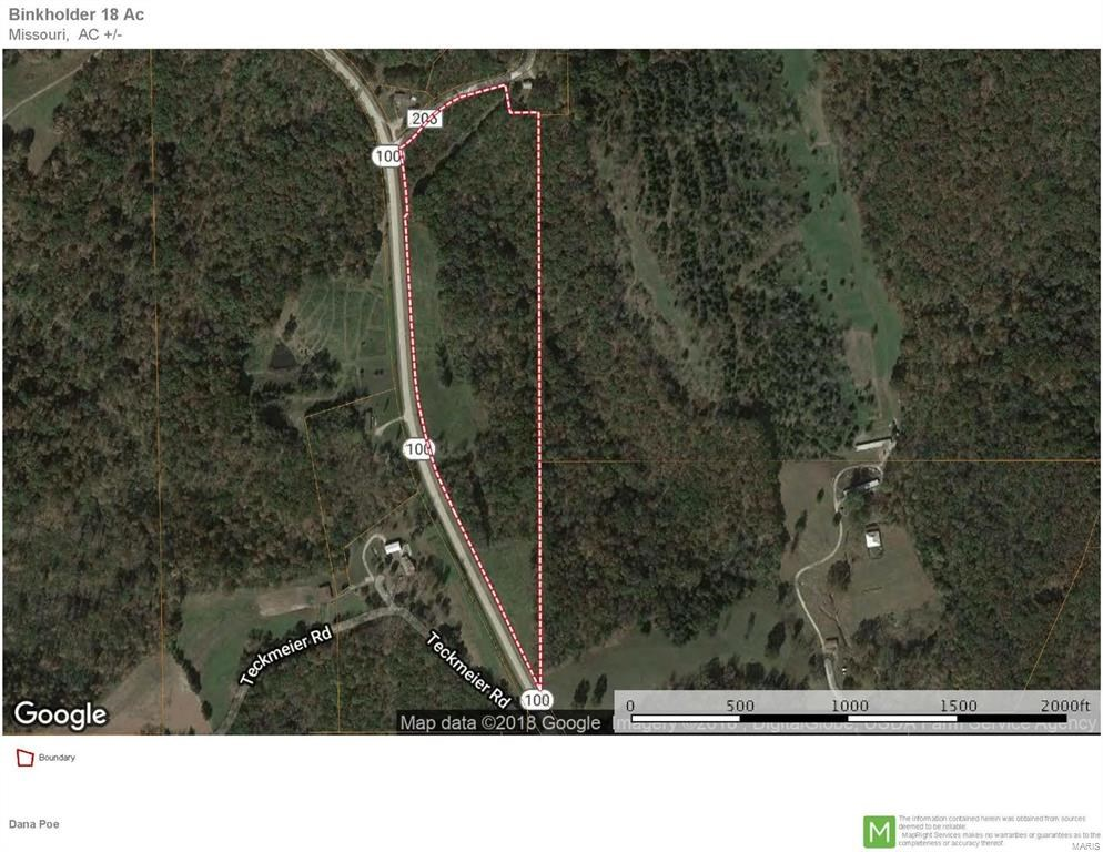 Home sites or Hunting Acreage for sale in Hermann MO!