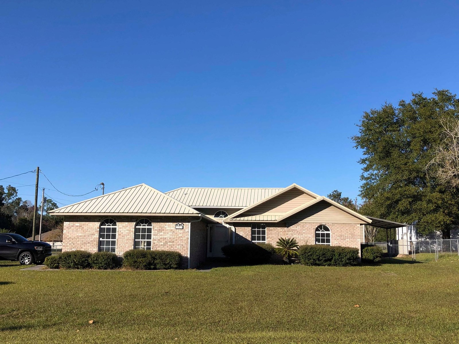 NORTH FLORIDA POOL HOME FOR SALE IN LAKE CITY!