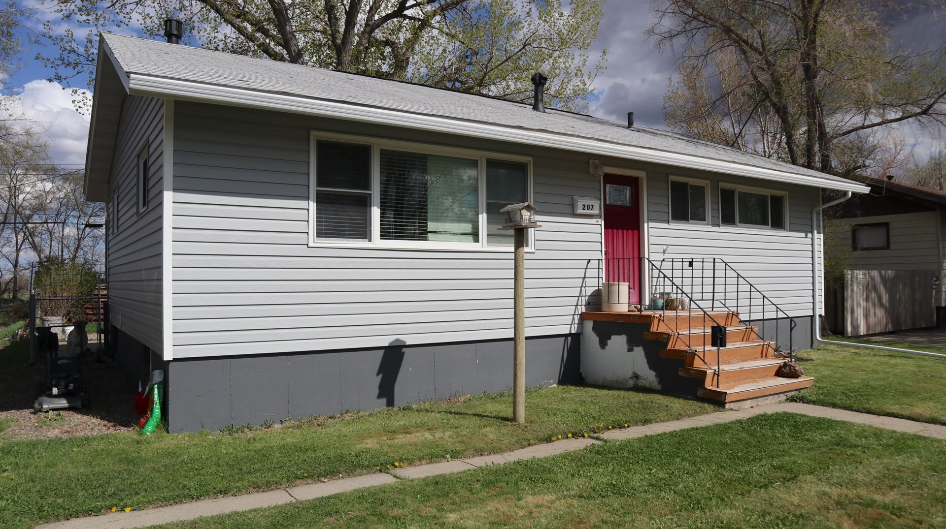 Clean and Comfortable Home for Sale in Glendive MT