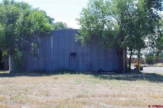 Large Lot with Shop, Montrose, Colorado