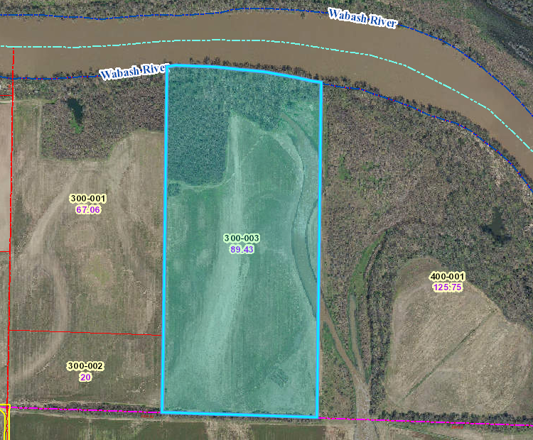 80 Acres to sell at Auction