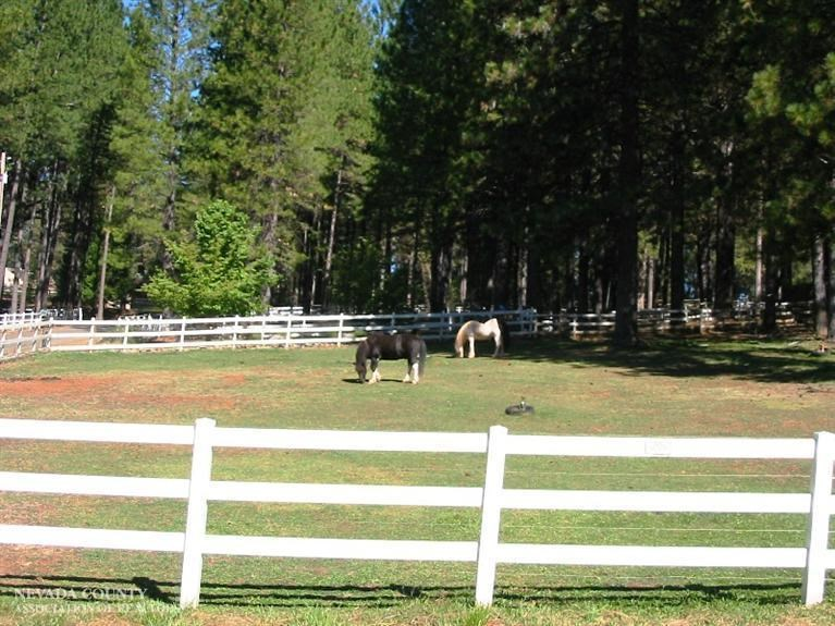 California Country Home and Equine property for Sale