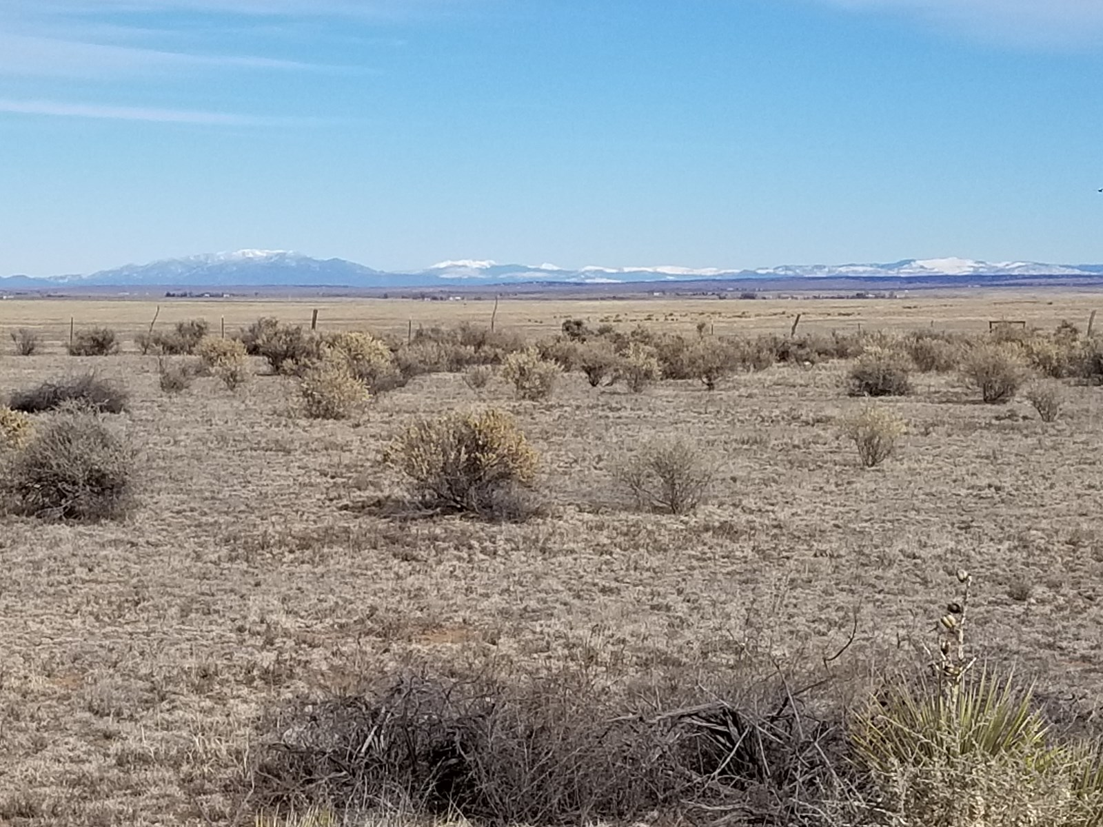 Manufactured Home Lot For Sale Moriarty NM
