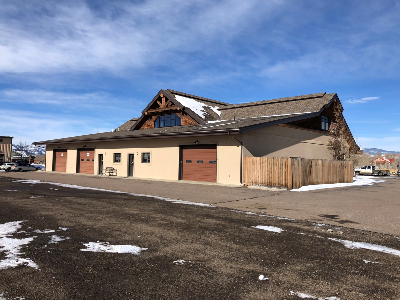 Rare Mountain Commercial opportunity, Residential potential
