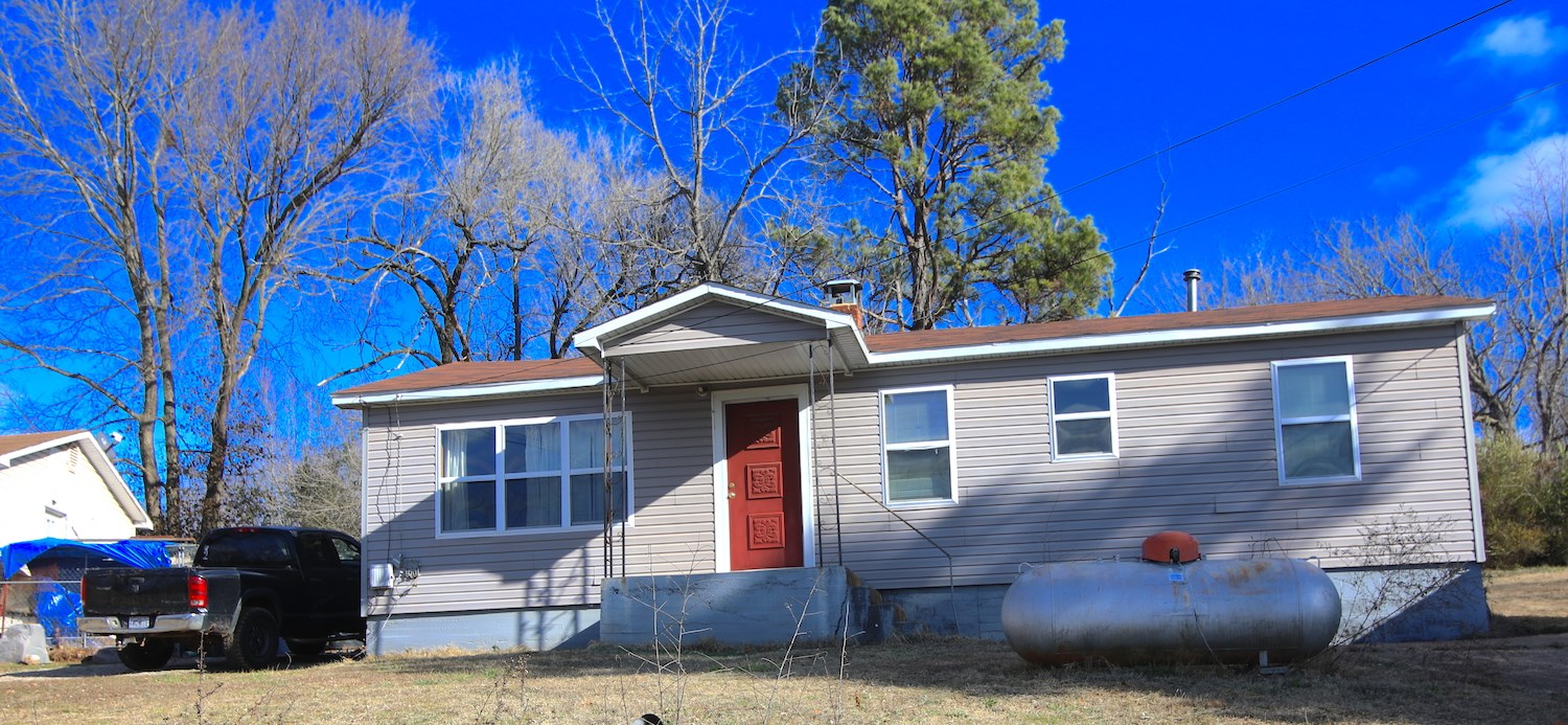 Home for Sale in Alton Missouri