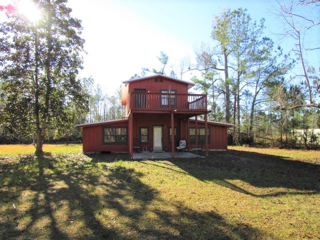 Nice home in Bristol FL near river and national forest
