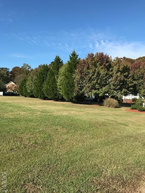 Lot in Gated Community ready to Build your Dream Home