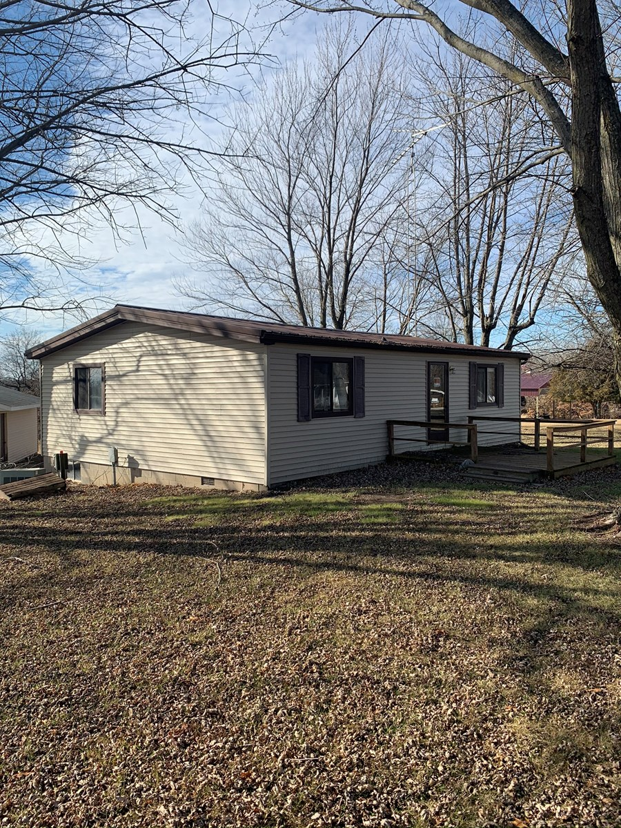 2 Bedroom 2 Bathroom Home For Sale at Lake Thunderhead