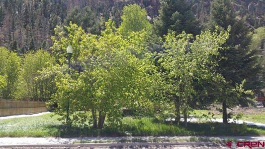 Lot For Sale, Ouray, Colorado