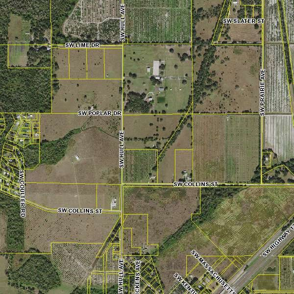 25 ACRE RANCH FOR SALE IN ARCADIA, FLORIDA!