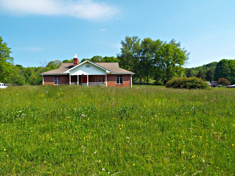 85.97 Acres Land Baptist Valley Tazewell VA Hobby Farm Hunt