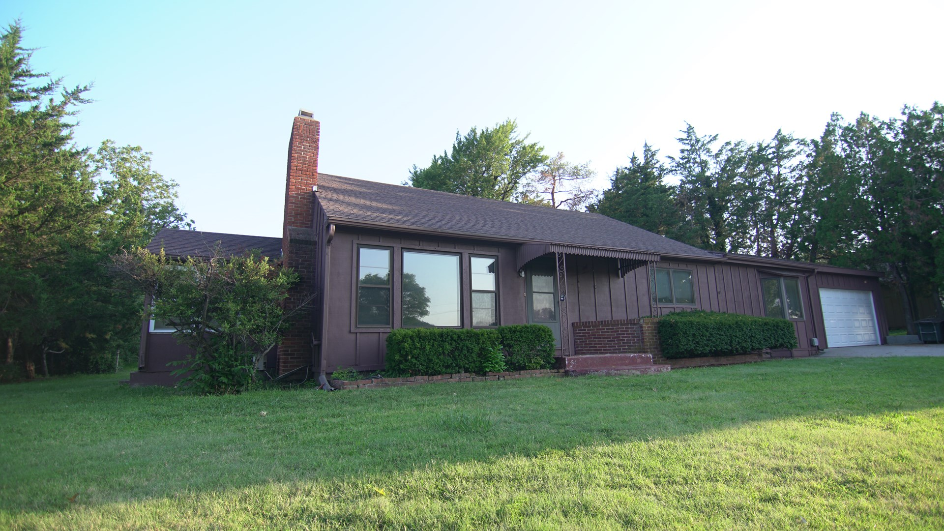 Ranch Style Home in Pratt, Ks For Sale